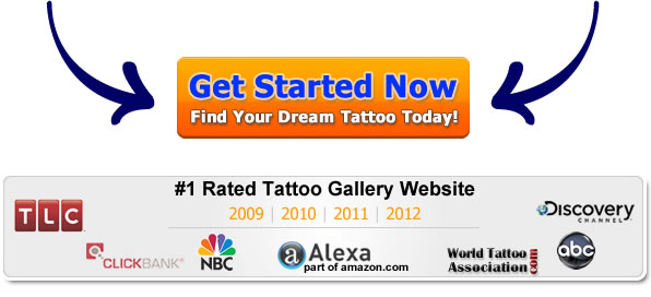 Get Instant Access to Eagle Tattoos Gallery